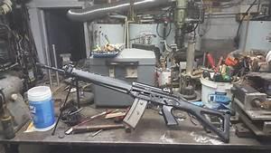 My Swissboi unnaground. : guns