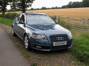 Audi A6 C6 Facelift New Shape 2 0tdi Manual Estate In Very