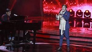Video Abdul Indonesian Idol Nyanyi Lagu Coldplay No. 4 di ...