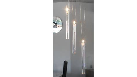 suspension design cuisine lustre design trio un magnifique lustre de salon au