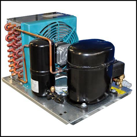 groupe frigorifique pour chambre froide occasion groupe condenseur rivacold ha015z1111 comp nek6217gk