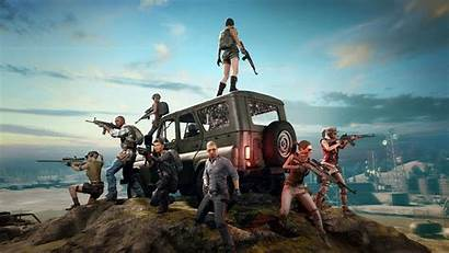 4k Pubg Gaming Wallpapers Backgrounds Wallpaperaccess