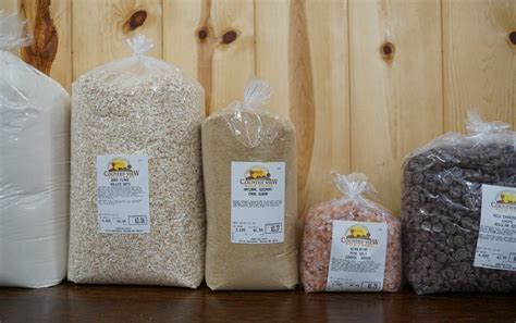 Bulk Foods | Dried Fruit & Nuts | Country View Bulk Foods