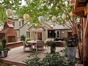 Bois Exotique Pour Terrasse : bois exotique terrasse nos id es pour un bel ext rieur ~ Dailycaller-alerts.com Idées de Décoration