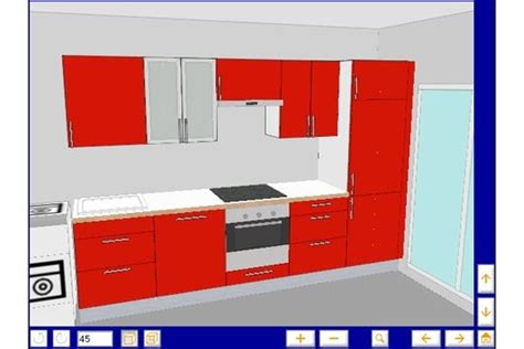 cuisine 3d ikea créer une simulation 3d monter une cuisine en kit ikea