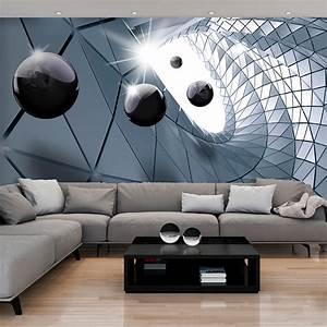 3d Decken Tapete : vlies fototapete 3d kugeln tapete tapeten schlafzimmer wandbild xxl fob0033 ebay ~ Sanjose-hotels-ca.com Haus und Dekorationen