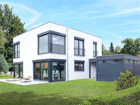 Moderne Häuser In Holzständerbauweise by Kubus Mit Einliegerwohnung Homestory 314 Lehner Haus