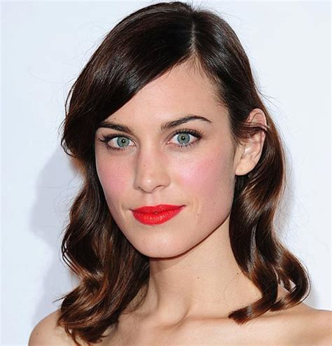 medium length hairstyles for women with any face shape