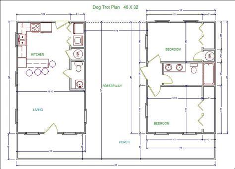 lssm dog trot plan lonestar builders