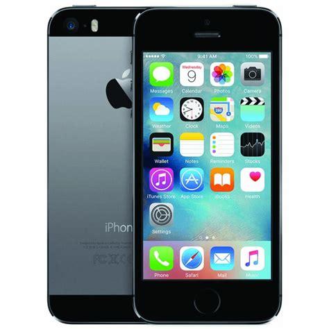 iphone 5 s 32gb iphone 5s 32gb space grey cpo dealsdealsdeals