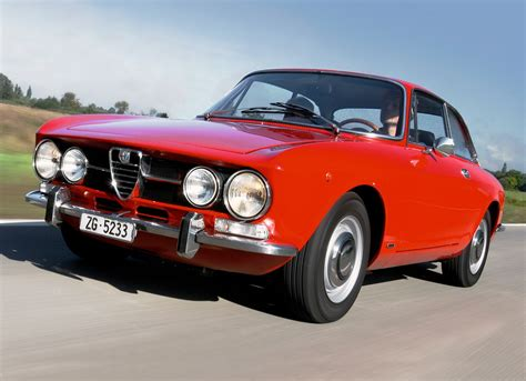 Classic Alfa Romeo, Alfa Romeo Classic Car Parts Johnywheels