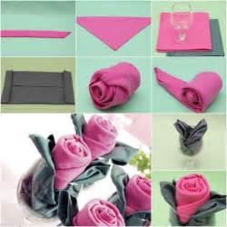 pliage de serviette en papier pour mariage pliage de serviette pour noël idées et conseils archzine fr