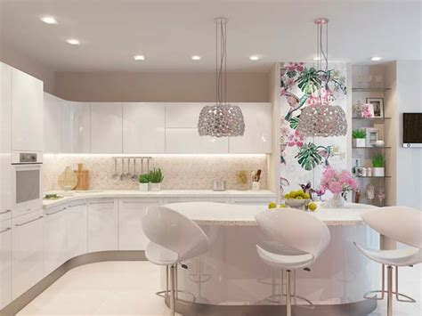 20 beautiful kitchens with white the most beautiful kitchen designs peenmedia com