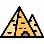 Flaticon Icon Icons Hollywood Edit Monuments Landmarks