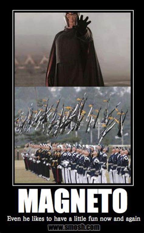 Memes About Magneto Memes