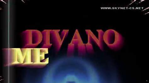 Era Divano Lyrics by Era Quot Divano Quot Animated Lyrics