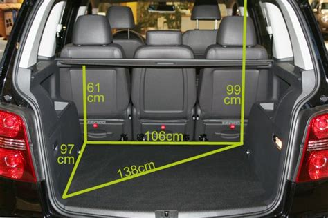 23 best images about vw touran cer conversion on the back minivan and cers