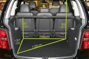 Volkswagen Up Coffre : coffre auto de la vw touran vw touran camper conversion pinterest magazines and autos ~ Farleysfitness.com Idées de Décoration