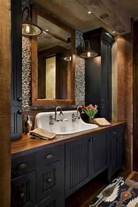 73, Marvelous, Modern, Farmhouse, Style, Bathroom, Remodel, Decor, Ideas