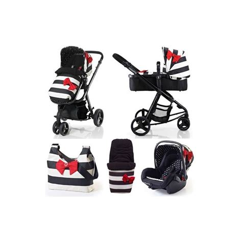 siege bébé poussette trio go lightly cosatto poussette bébé 3 en 1