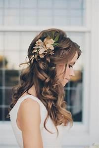 WEDDING HAIR INSPIRATIONS Julie Hanan Design