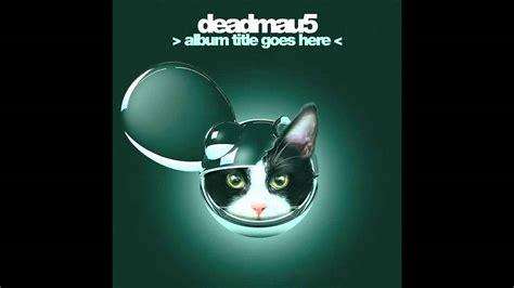 deadmau superliminal cover art youtube