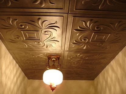 how to color styrofoam 1000 ideas about styrofoam ceiling tiles on