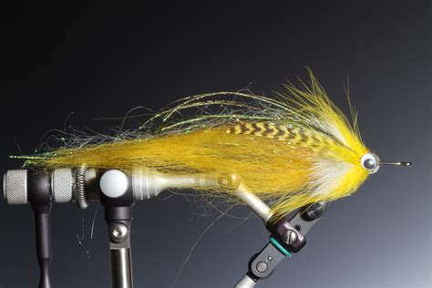 The Fly For Autumn Pike… Thefeatherbender