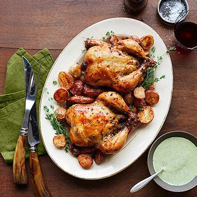 sides for cornish hens garlic herb cornish hens christmasdinner holidayrecipes chicken pinterest hens main