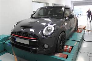 Mini F56 Tuning : microchips tuning mini cooper s f56 2l 192ps 289ps ~ Kayakingforconservation.com Haus und Dekorationen