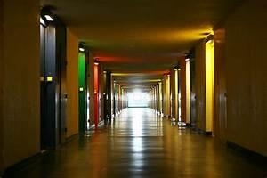 Le Corbusier Cité Radieuse Interieur : visiter la cit radieuse de le corbusier de marseille ~ Melissatoandfro.com Idées de Décoration