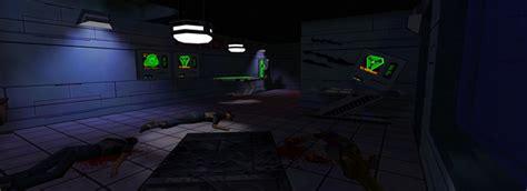 System Shock 2 Gets An Update Gamerz Unite