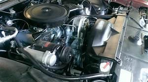 1973 Pontiac Grandville Base 7 5l  Classic Car