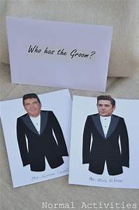 who has the groom bridal shower game girlie bridal With wedding showers for the groom