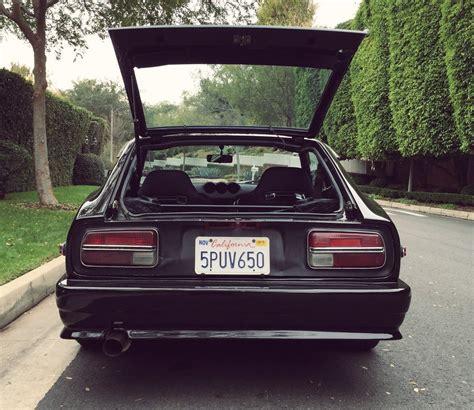 Datsun V8 by Datsun 240z V8
