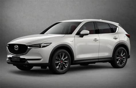 2020 Mazda CX-5 AKERA TURBO (AWD) 100TH ANNIV four-door ...