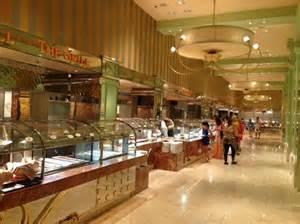 Wynn Hotel Las Vegas Buffet