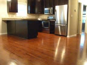 gunstock maple kitchen floor contemporary kitchen detroit by legacy floors