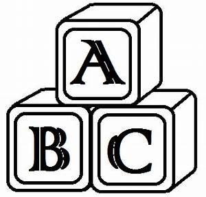 Abc Blocks Clipart - ClipArt Best