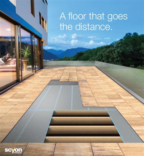 hardie floor scyon secura exterior flooring eboss