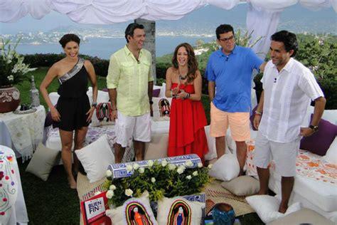 ¡La divertida semana de 'Hoy' en Guerrero TVyNovelas México