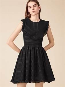 quels bijoux porter avec une robe noire pour un mariage With robe pour un mariage avec bijoux