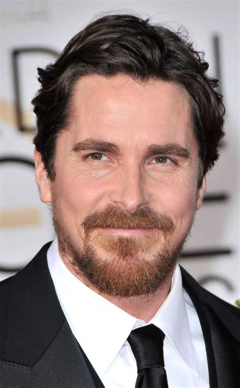 Happy Birthday Christian Bale Will Celebrating