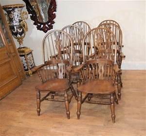 Windsor Stuhl Kaufen : oak dining chairs canonbury antiquit ten london gro britannien kunst und m belh ndler ~ Markanthonyermac.com Haus und Dekorationen