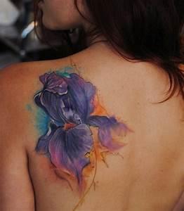 65 Beautiful Shoulder Blade Tattoos