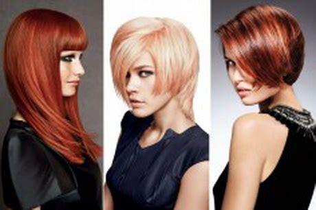 neue haarfarben trends neuesten haarfarben trends