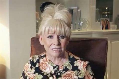 EastEnders' Barbara Windsor 'can't leave house anymore ...