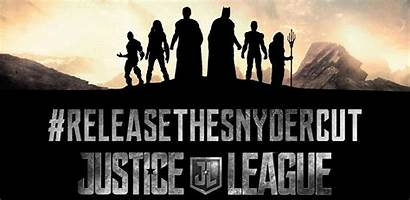 Cut Snyder Release Justice Unison Cry Worldwide