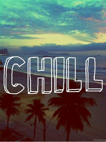 Chill Vibes Summer Gifs Wallpapersafari