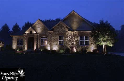 lighting outside house ideas why does phil bauer use led ls in his lighting designs